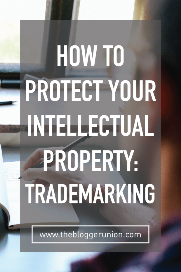 Have questions about trademarking? Find out how to protect your intellectual property. Click to read more or pin and save for later!