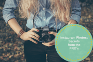 Instagram Pros and Tips