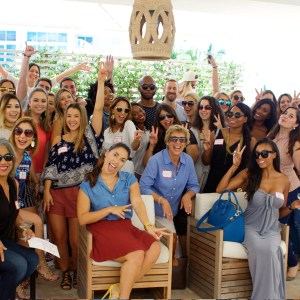 South Florida Bloggers Meet & Brunch covering Facebook and Instagram Ads 101 and strategy. Click to read more or pin and save for later! Blogging Tips | Entrepreneur | Small Business | Influencer Marketing | Blog