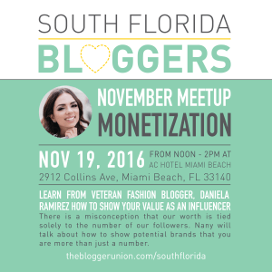 South-Florida-Bloggers-Meetup-Daniela-Ramirez-From-Nany's-Klozet