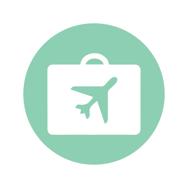 Best Travel Blogger Icon