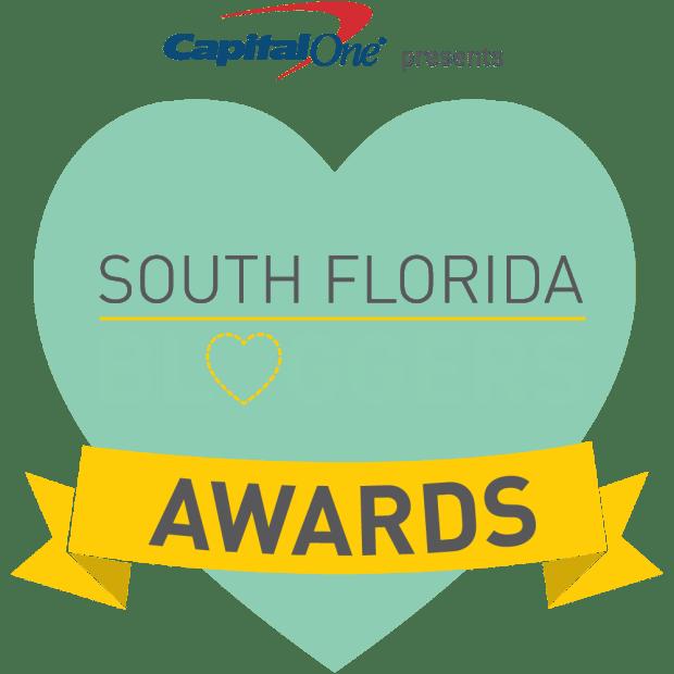 South Florida Bloggers Awards 2017
