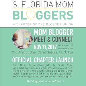 Miami Mom Bloggers