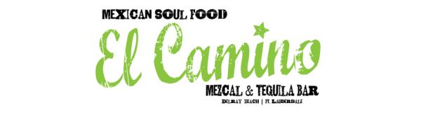 El Camino Mezcal & Tequila Bar
