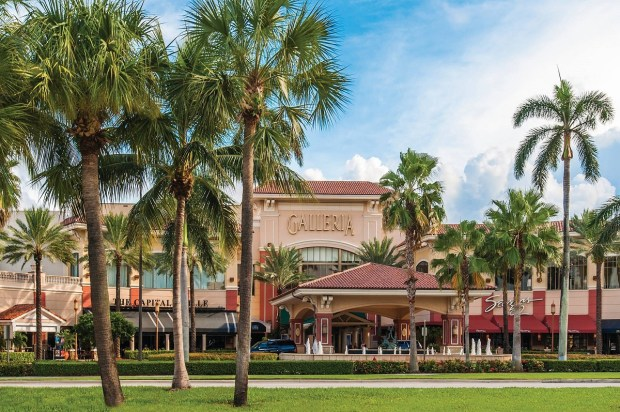 Galleria Mall sponsors Ft Lauderdale Bloggers