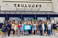 Trulucks hosts Ft Lauderdale Blogger meetup