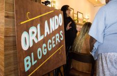 orlando bloggers union one year celebration
