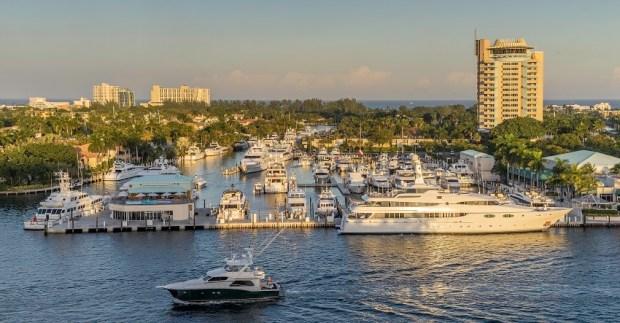 Pier Sixty-Six Sponsors Ft Lauderdale Bloggers Meetup