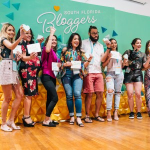 Top Miami Bloggers 2018 - South Florida Blogger Awards - Finalists