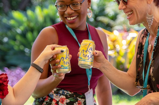 Top Miami Bloggers 2018 - South Florida Blogger Awards - La Croix