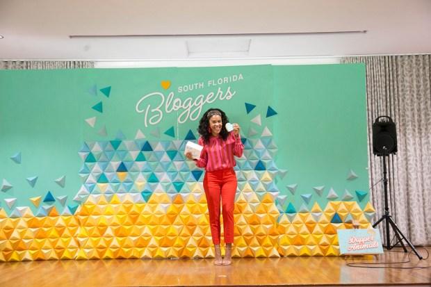 Top Miami Bloggers 2018 - South Florida Blogger Awards - Best DIY / Craft Blogger