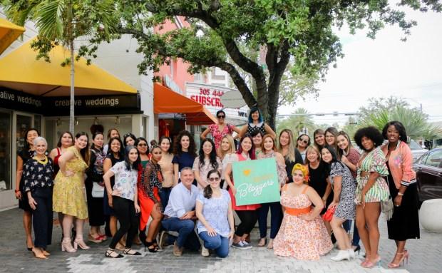 The Blogger Union: Blogger Communities, Education