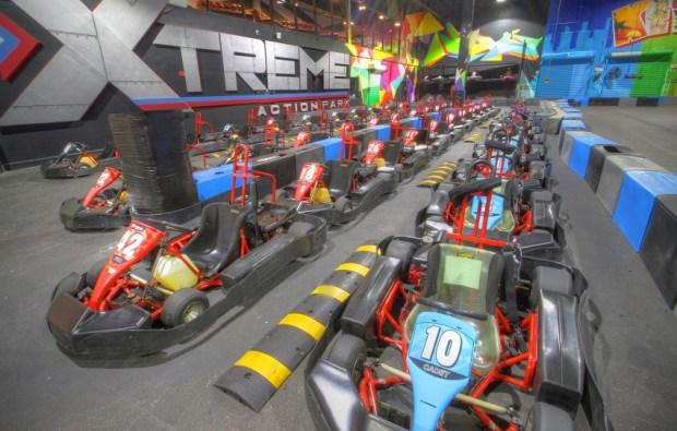 Xtreme Action Park Hosts Ft Lauderdale Bloggers
