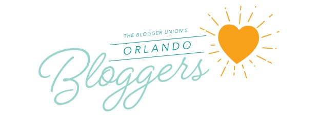 Orlando Bloggers MEmber Badge