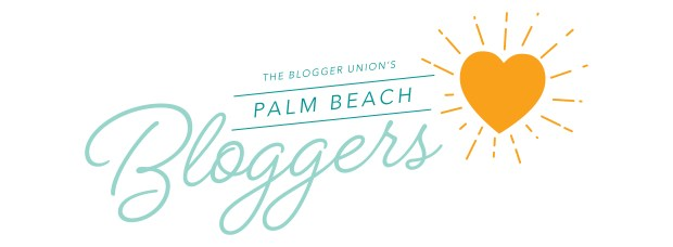 Palm Beach Bloggers Member Badge