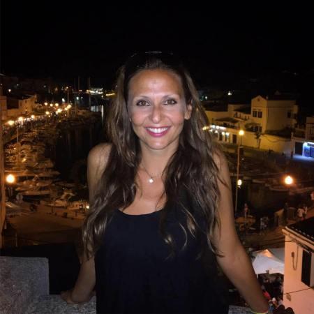 Rona Persichetti, MBA