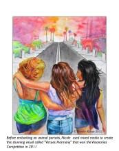 Featured Artist Nicole Kline