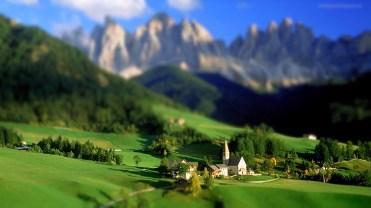 Landscapetown