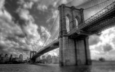 Brooklyn Bridge (New York, U.S.)