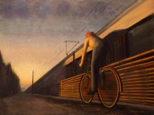 Rail Trail © David J Cunningham