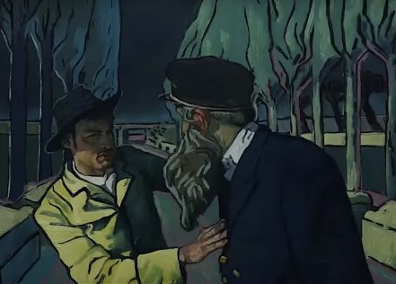 Loving Vincent Trailer 4