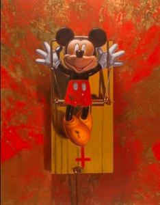 mickeytrap