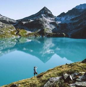 Lake Weis © Jannik Obenhoff