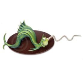gimlet-fish
