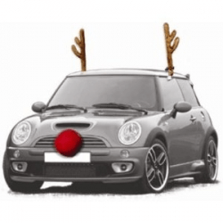 rudolph car