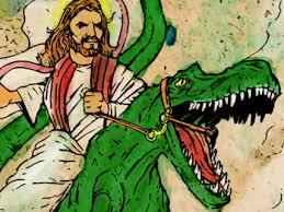 JESUSSAUR
