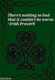 irishproverb