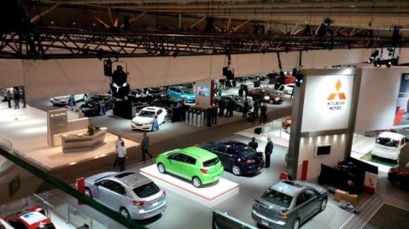 2013 Canadian International Auto Show