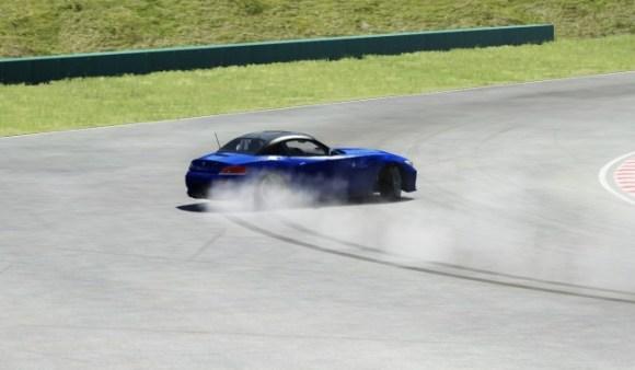 BMW Z4 (Assetto Corsa)