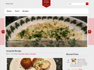 Top Italian Food Blogs - Orsara Recipes