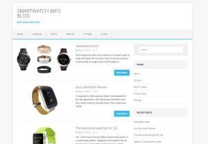 Smartwatch Info - Top Smartwatch Blogs