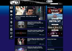 Top Playstation Blogs - PlayStation Lifestyle