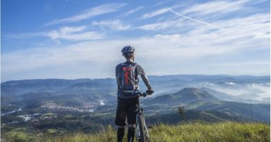 Top 5 Cycle Touring Blogs