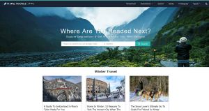 Top Winter Travel Blogs - Travel Triangle