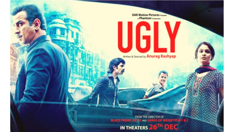 UGLY-Movie