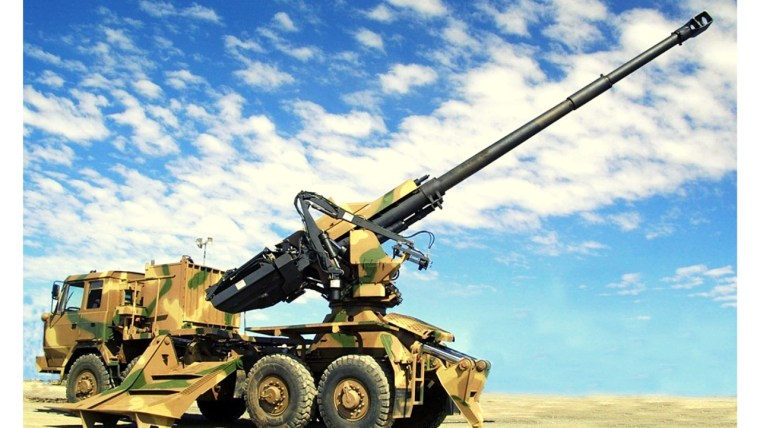 Artillery of Indian Army