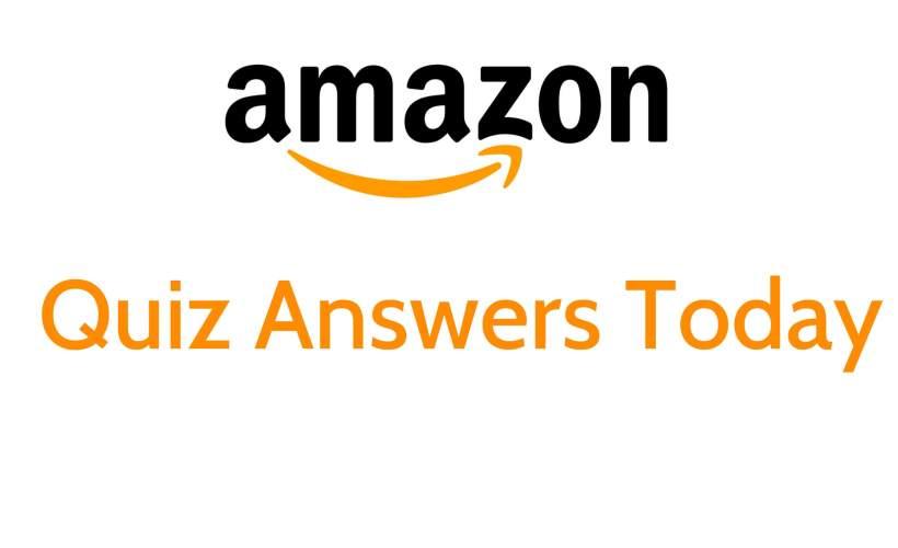 amazon-quiz-contest-answers-9-april-2019