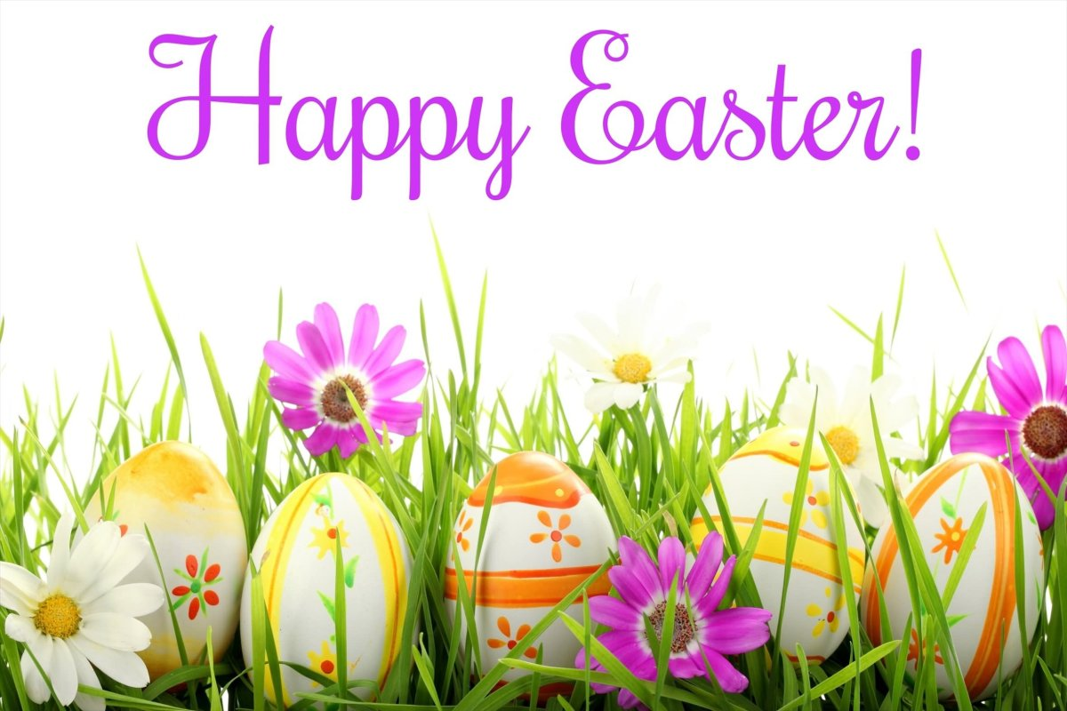 Happy Easter Sunday 2019; Wishes, Greetings and Quotes with Images