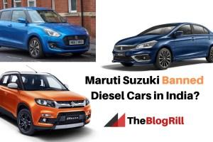 maruti-suzuki-banned-diesel-cars-in-india