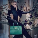 Cara Delevingne Announces Herself As the New Face of Mulberry