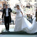 A Royal Wedding In Review || Princess Madeleine of Sweden
