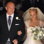 Another Royal Baby – Zara and Mike Tindall Announce They're Expecting