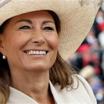 Carole Middleton Moving Into Kensington Palace?