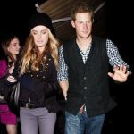 Have Prince Harry and Cressida Bonas Set A Wedding Date?