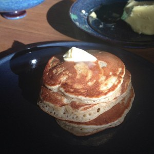 Drop Scones Scottish Pancakes