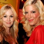 Tori Spelling & Jennie Garth Team Up for ABC Family Comedy